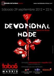 Devotional Mode 29-09-12