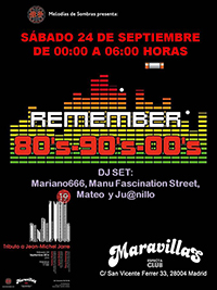Fiesta Remember 24-9-16